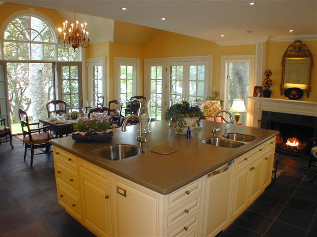 Choose the best Country Kitchen Design Ideas 2014 - My ...