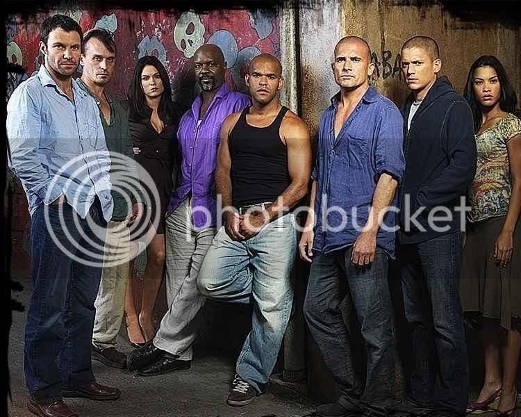 Prison Break Staffel 4 Ende