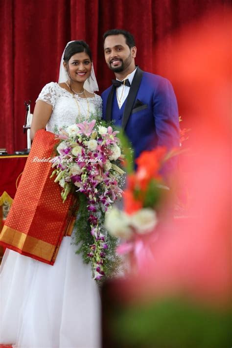 Beautiful Wedding Gowns in Bangalore