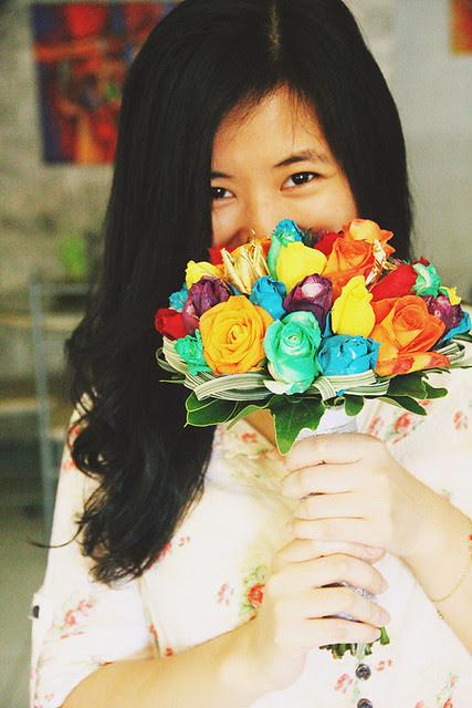 Elvy's Floral Design