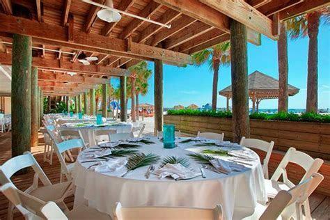 Hilton Clearwater Beach   Weddings Venues & Packages in