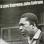 A Love Supreme cover