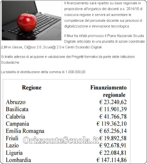 http://www.orizzontescuola.it/node/46475