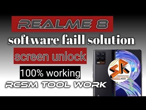 Realme C25 RMX3193 latest flash file download by softichnic