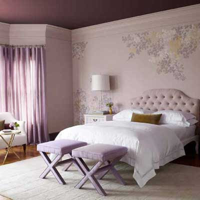 Choose Paint Colors to Lift Your Mood