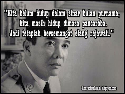 kata kata bijak bung karno presiden pertama ri