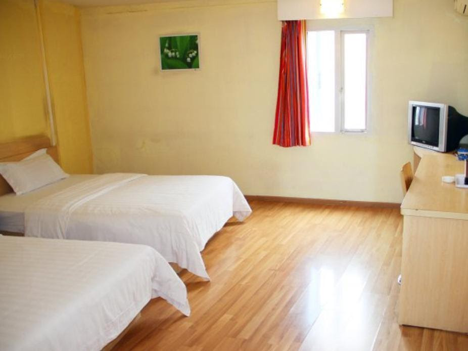 7 Days Inn Wuhan Minhang Community Second Branch Discount