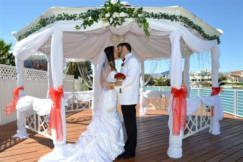 Las Vegas Wedding Ceremony And Reception Packages