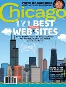 Named one of 171 Best Chicago Websites