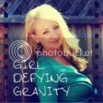 Girl Defying Gravity