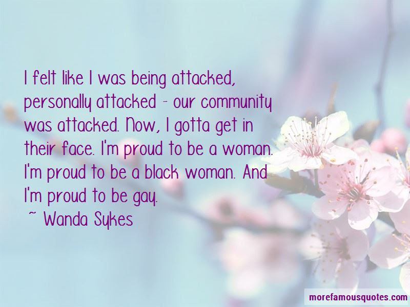 Im Proud To Be A Woman Quotes Top 39 Quotes About Im Proud To Be