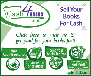 Send Cash4Books your used books. Get fast CASH back. Shipping is FREE!