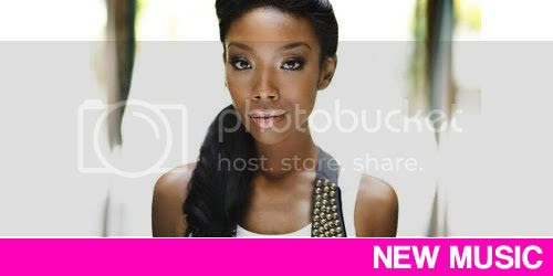 New music: Brandy - After the flood