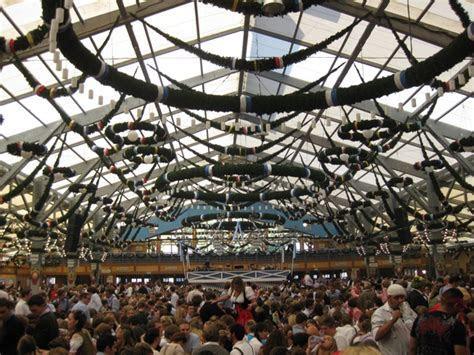 Oktoberfest   A 200 Year Munich Tradition