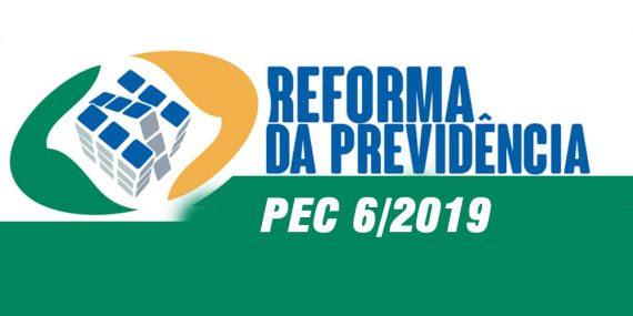 Resultado de imagem para REFORMA DA PREVIDENCIA PEC 06/2019
