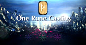 One Rune Casting - Runes divination online «Yes/No» - 1