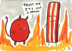 Not a Dream