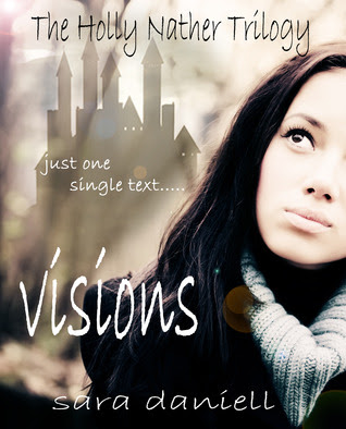 Visions (Holly Nather Trilogy #1)