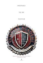 Locandina Vampire Academy