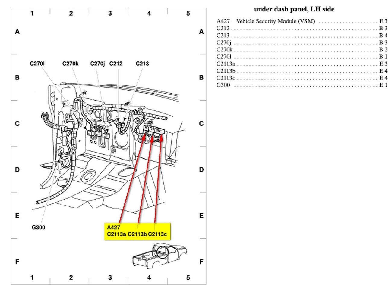 6808e80 2011 Ford F550 Fuse Box Wiring Diagram Library