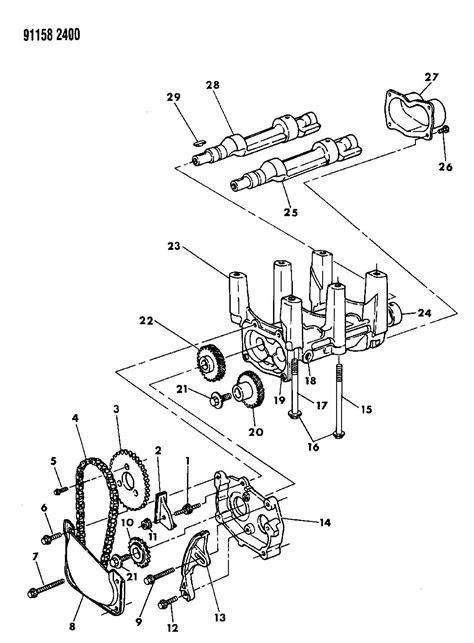 04621996 - Mopar Chain. Balance, balance shaft | Mopar
