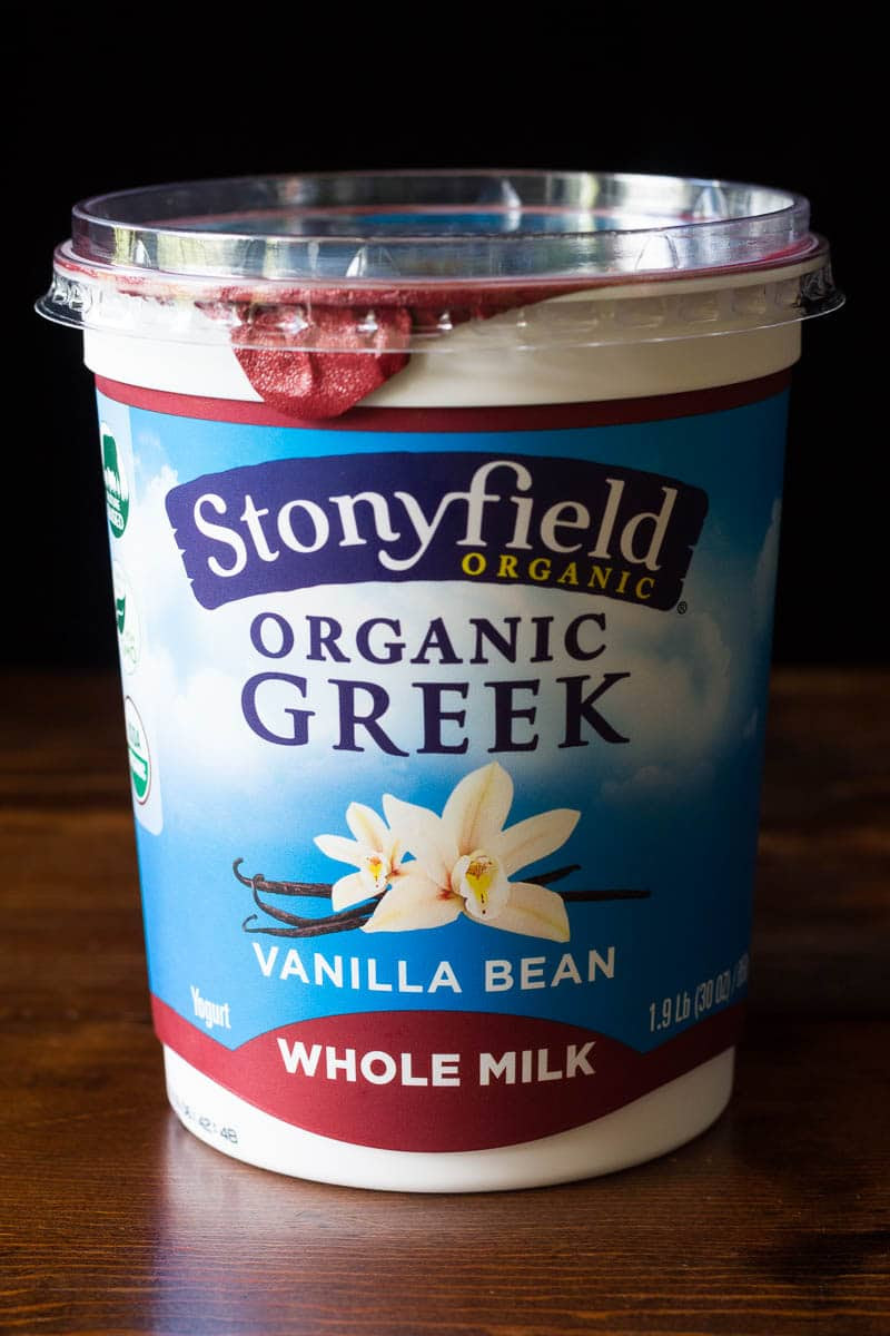Win prAna Organic Clothing from prAna and Stonyfield Yogurt