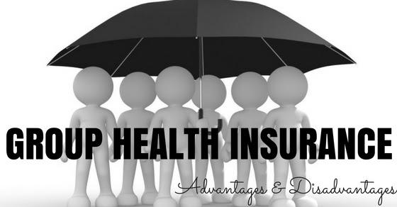 Top 18 Group Health Insurance Advantages & Disadvantages ...