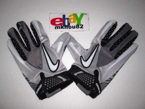 NFL Receiver Gloves  eBay