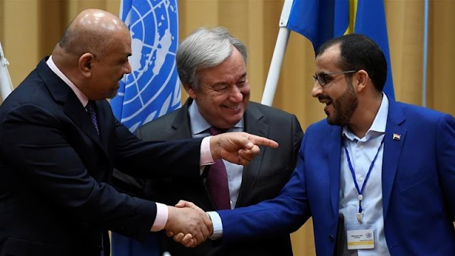 The good and the bad in the new peace agreement on Yemen