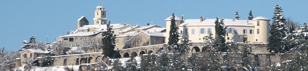 Mairie de Ventavon