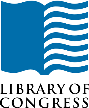 A logo of the Unites States Library of Congres...