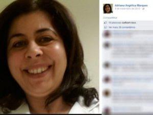 Médica é morta a facadas em apartamento em Mogi das Cruzes