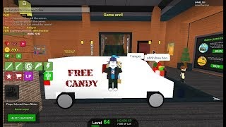 White Van Roblox Vídeo Roblox Clown Kidnapping Roblox Script