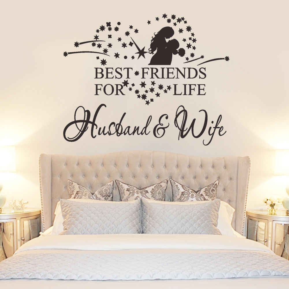 Detail Feedback Questions About Best Friends For Life Husband And