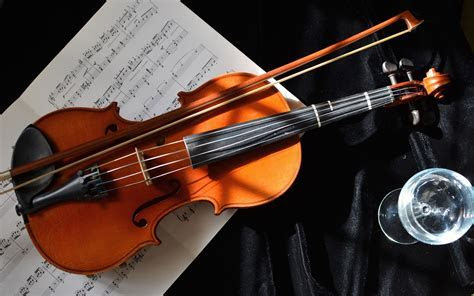 Violin Wallpapers High Quality   Download Free