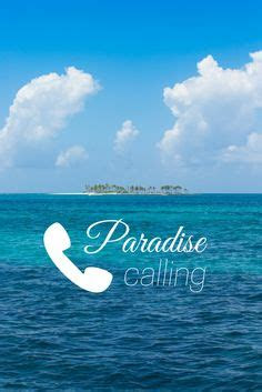 vacation inspiration images   paradise