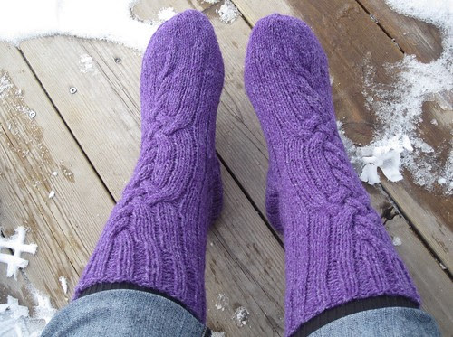 Paraphernalia sokker