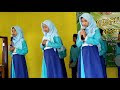 Lagu Man Ana, Lomba Qosidah Rebana Anak dari DTA Al Munawar Dusun Rantobatang