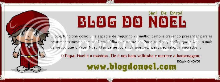 Blog do Noel