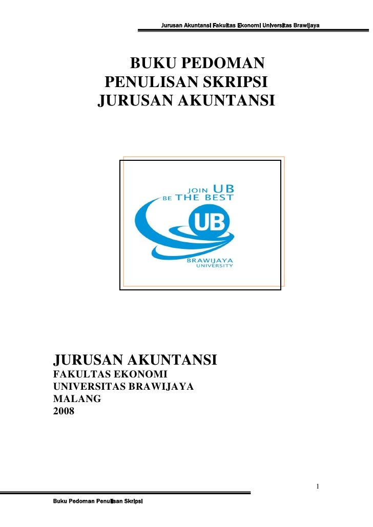 Contoh judul thesis akuntansi - writinggroup361.web.fc2.com