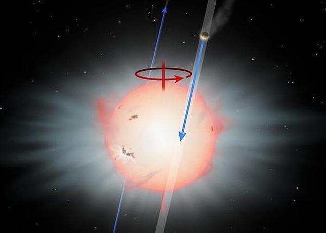 Extraños planetas desconciertan a los científicos