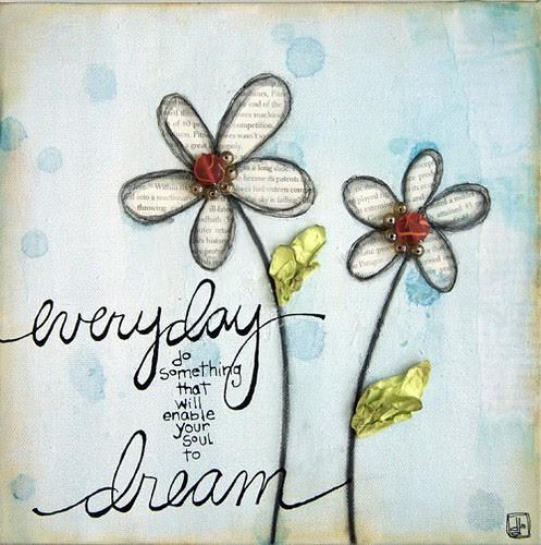 Soul Dreamer