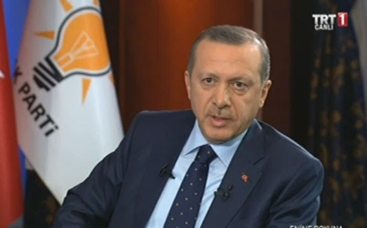 Χαράς Ευαγγέλια με Ερντογάν: Δεν πάμε όπου δεν μας θέλουν!