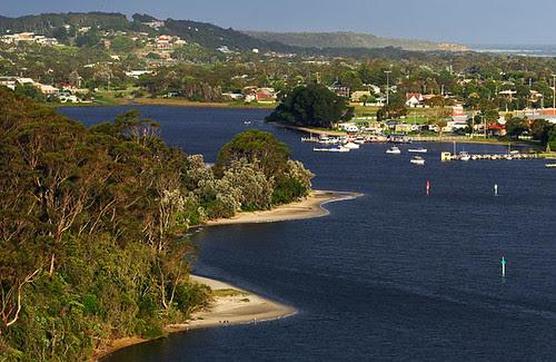 North Arm, Lakes Entrance, Victoria, Australia IMG_4940_Lakes_Entrance