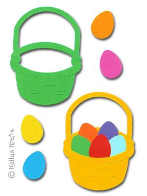 easter eggs. Easter Eggs Crafting Kit