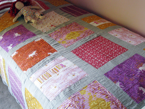 Fairytale Patchwork for Quilt Story