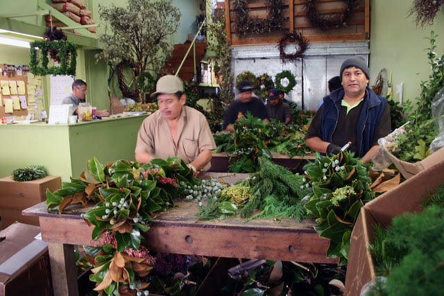 IMG_9779 Pacific Evergreen Wreathmakers