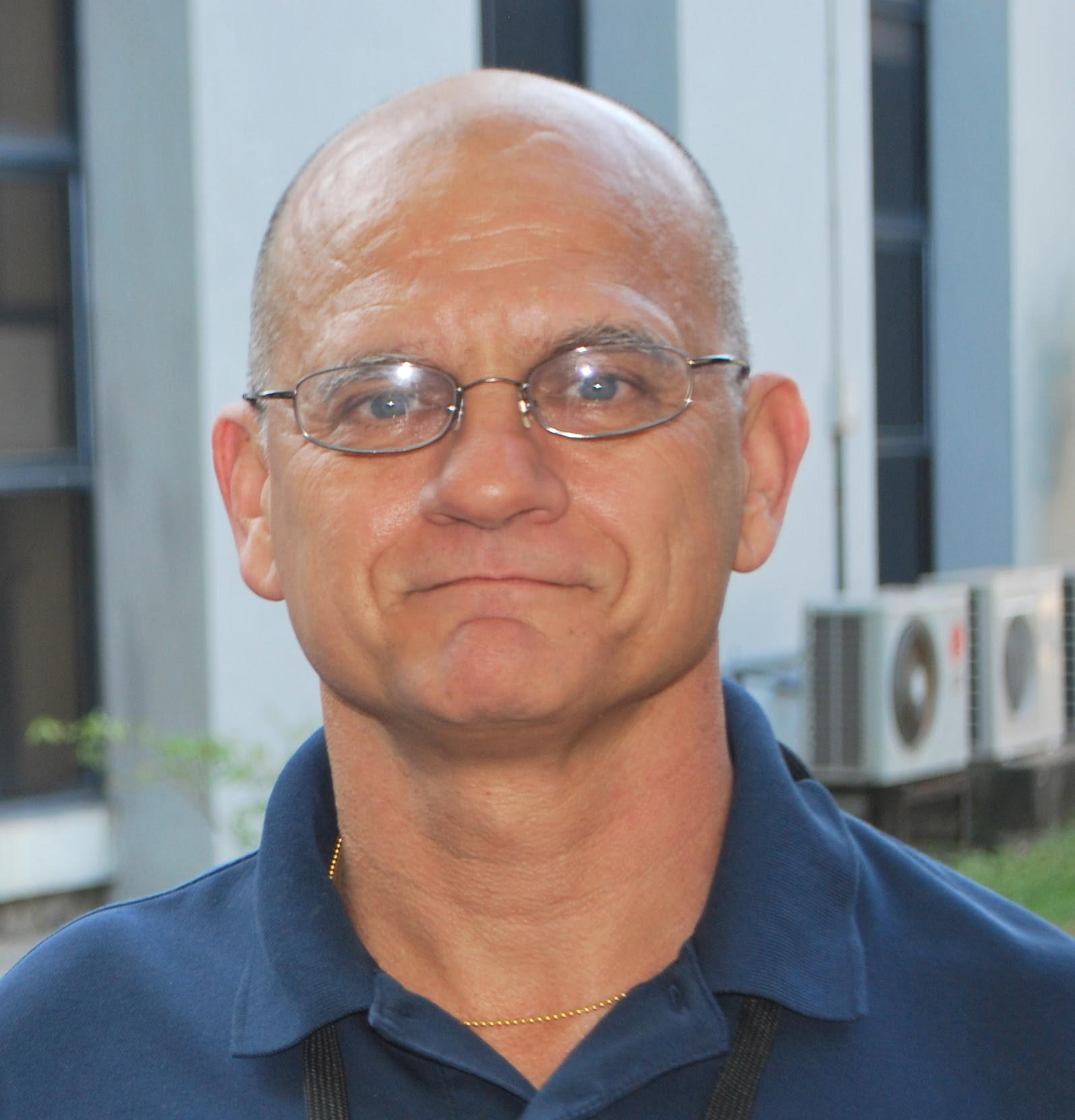 Tom Arcaro