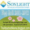 Sonlight Blog Roll