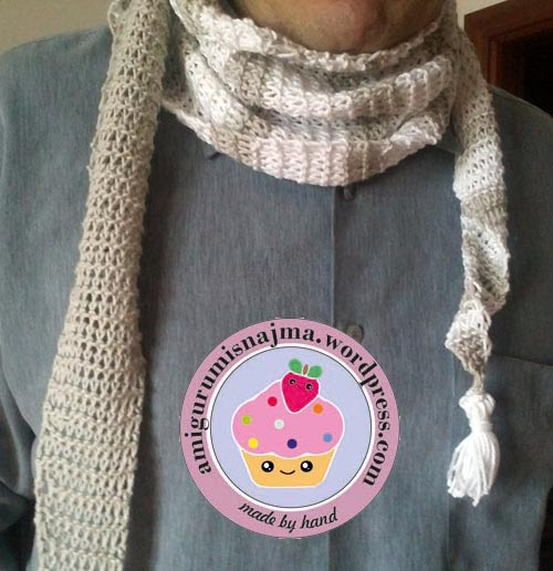 baktus shawlette katia mariner knitting